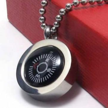 Moška verižica kompas
