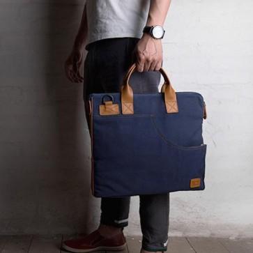 Praktična poslovna torba za prenosnik