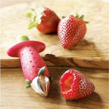 Odstranjevalec pecljev jagode in paradižnika