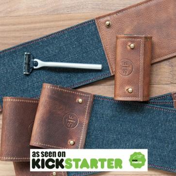 The Strop | Brusilec za vaše britvice doma