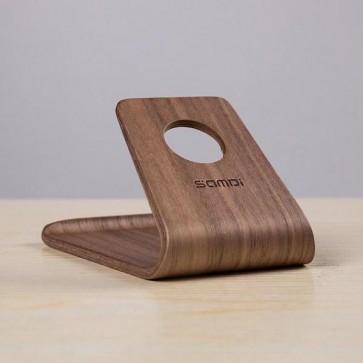 Leseno stojalo za iPhone