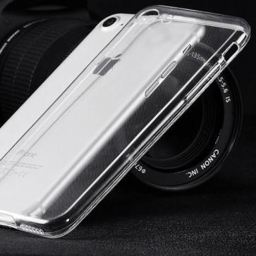 Transparenten ovitek za Iphone 7