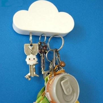 Držalec ključev oblak