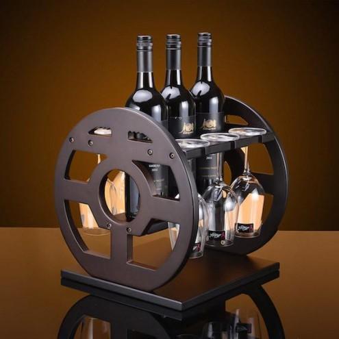 Antično stojalo za vino
