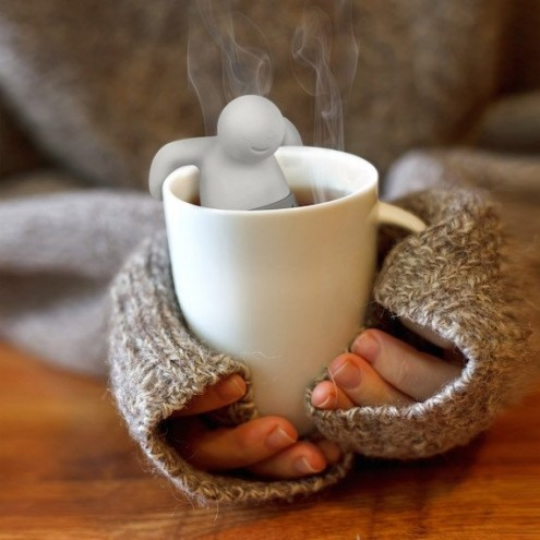 Gospod čaj - čajni filter