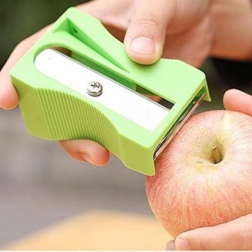 Lupilnik jabolk v obliki šilčka