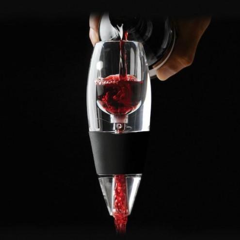 Prenosni aerator vina