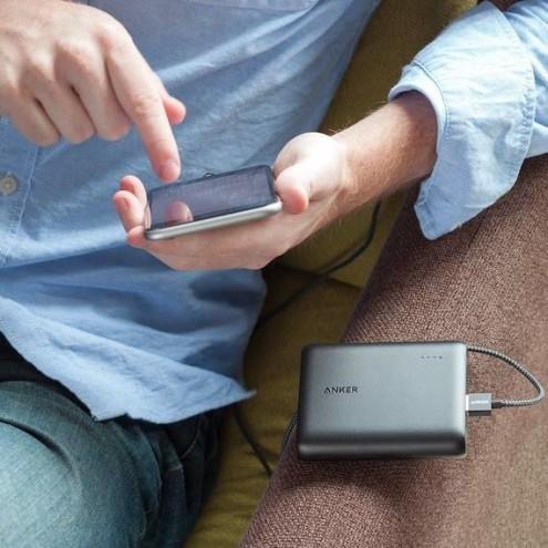 Prenosni polnilec za telefon