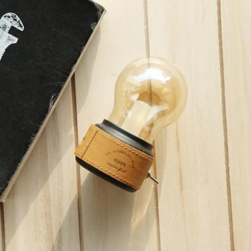 Svetilka v vintage izgledu