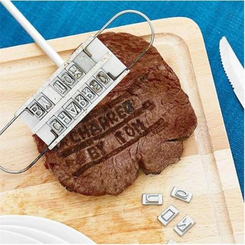 BBQ | Dodajte peki na žaru svoj pečat