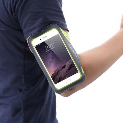 Univerzalni športni ovitek za mobilni telefon